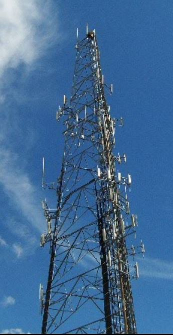 Cell Tower Leasing Companies