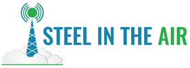 Steel In The Air Logo